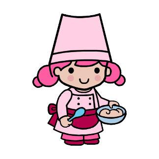 Baker Girl