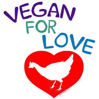Vegan for Love
