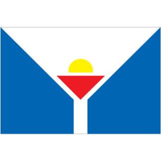 St. Martin Flag