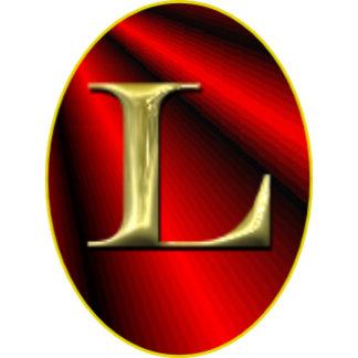 Letter L Monograms