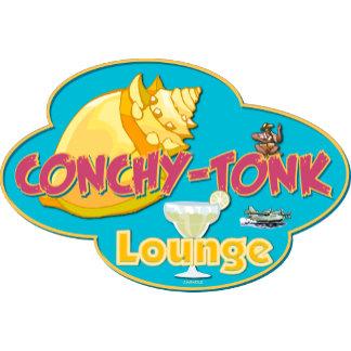 Conk-E-Tonk Lounge