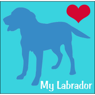 Love My Labrador