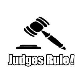 Judges Rule!