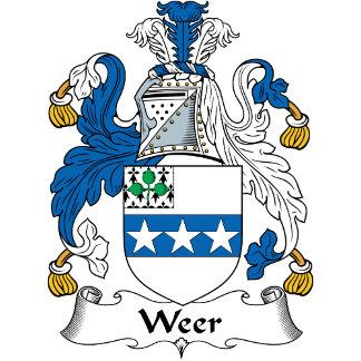 Weer Coat of Arms