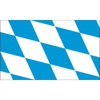 Bavaria Flag Bavarian Flag T-Shirts Gifts Cards