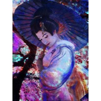 Geisha Cherries Festival