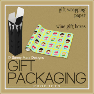 Gift Packaging Products