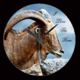 * I love The Ram