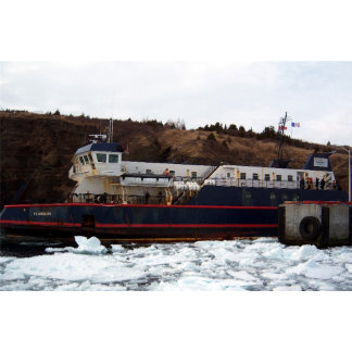 The Flanders Docked, NL