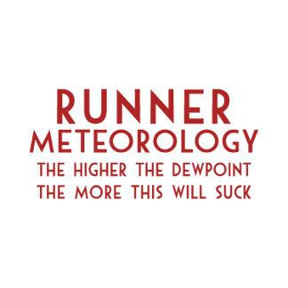Runner Meteorology