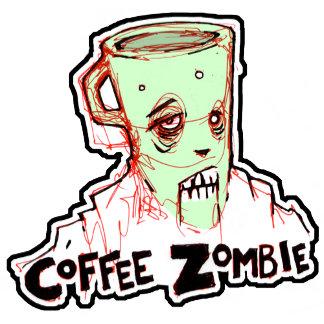 Coffee Zombie 2