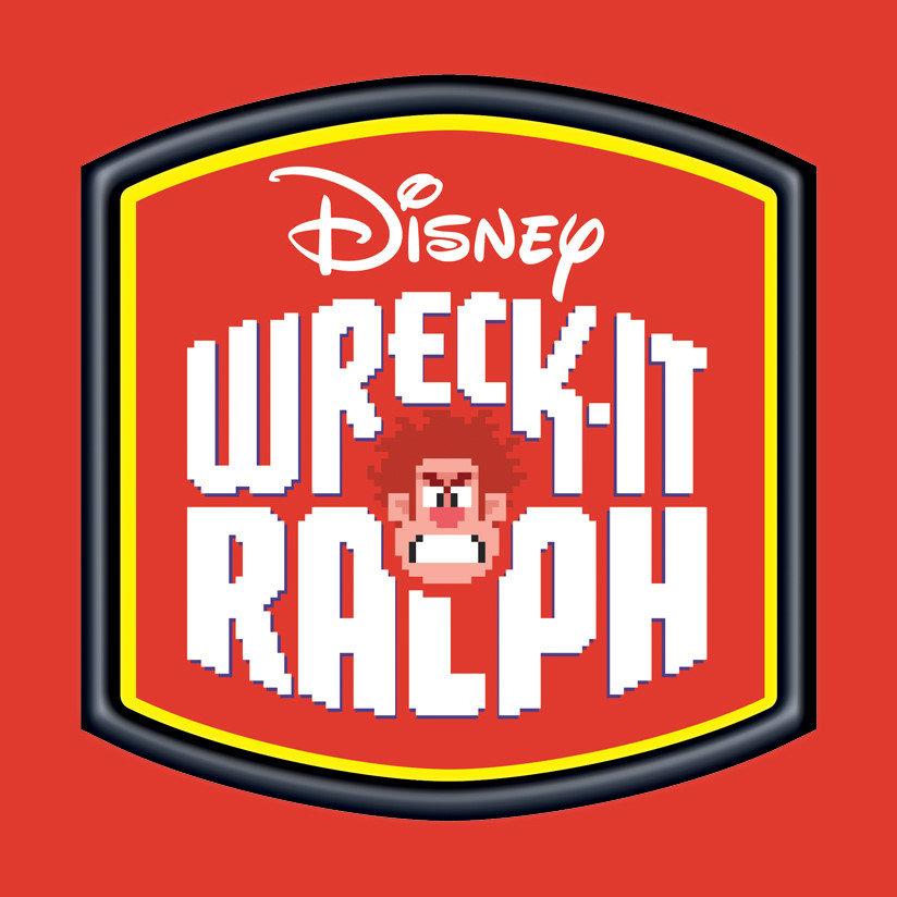 Disney's Wreck it Ralph