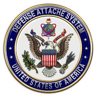 U.S. Defense Attaché System (DAS)