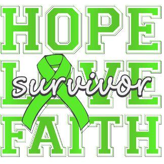 Lymphoma Hope Love Faith