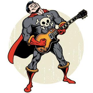 Guitar Superhero