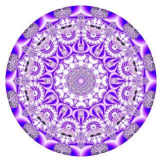 Mosaic Lace