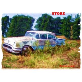 Oldsmobile Blues