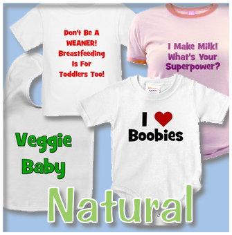 ★ NATURAL PARENTING