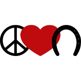 Peace-Love-Hoof