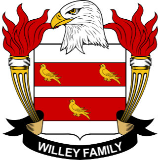 Willey Coat of Arms