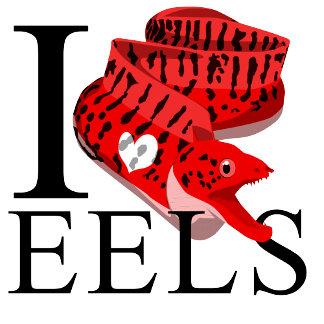 I Love Eels