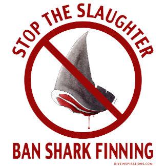 Ban Shark Finning