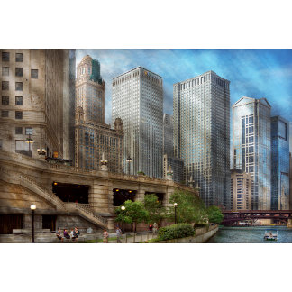 City - Chicago IL - Continuing a Legacy