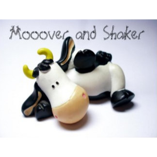 Mooover and Shaker