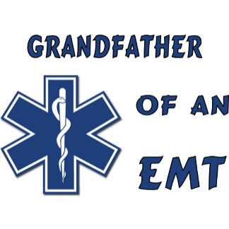 Proud EMT Grandfathers