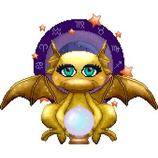 Dragon Mystic