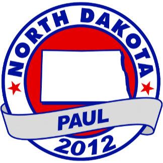 North Dakota Ron Paul