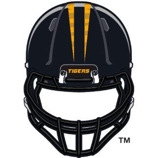 Helmet Front (Customizable)