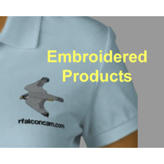 Embroidered Products