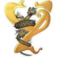 Dragonlore Initials