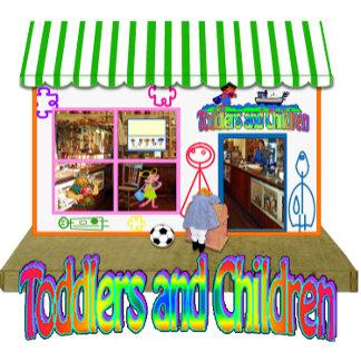 Toddlers Children