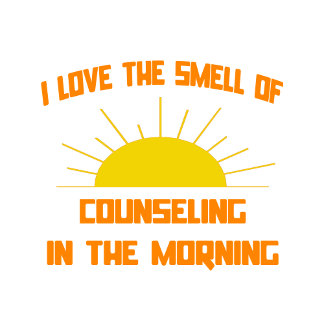 Smell of Counseling in the Morning