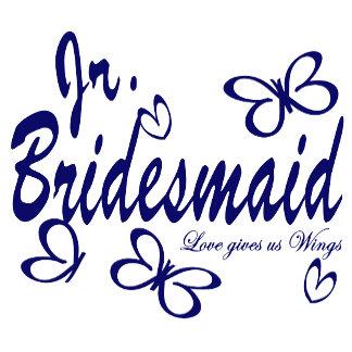 Jr. Bridesmaid