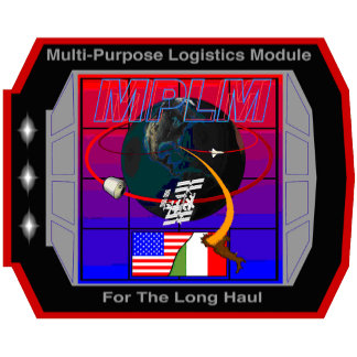 Multi Purpose Logistics Modules – MPLM