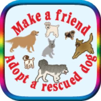Make A Friend v2