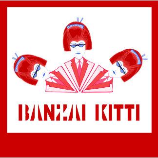 Banzai Kitti