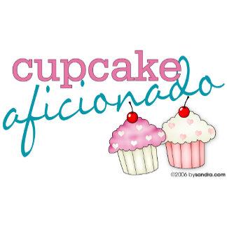 Cupcake Aficionado