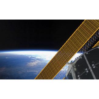 Solar array panels