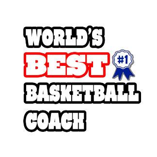 World's Best Basketball Coach