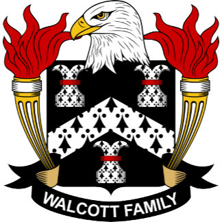 Walcott Coat of Arms