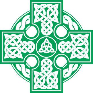 Celtic cross v2
