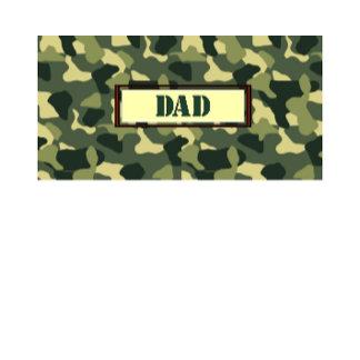 Dad Camo
