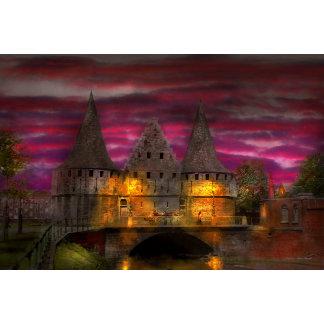 Castle - Meet me by the Rabot Sluice