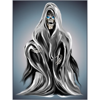 Ghouls, Phantoms, and Creepy Creatures