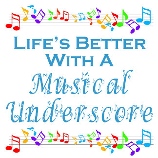 Musical Underscore