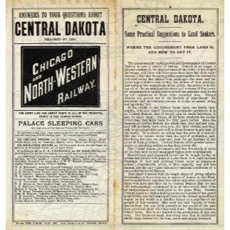 Central Dakota